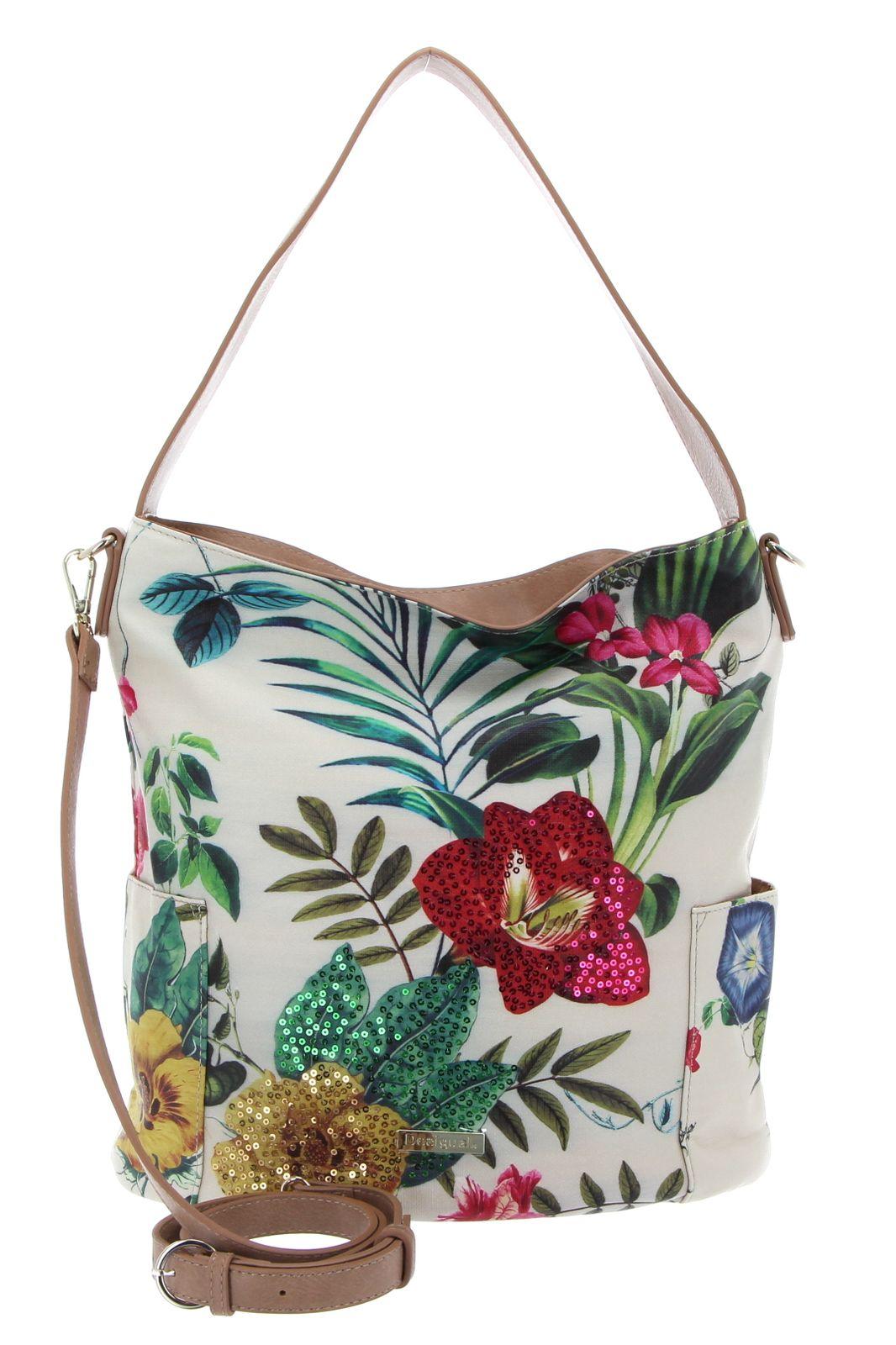 Desigual Clio Yakarta Mini Shoulder Bag Crudo   Buy bags, purses &  accessories online   modeherz
