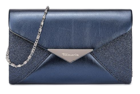 Tamaris Fernanda Clutch Bag Navy Comb.