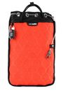 pacsafe Travelsafe 5L GII Portable Safe Orange online kaufen bei modeherz