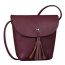 TOM TAILOR Ida Flapbag Wine buy online at modeherz