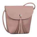 TOM TAILOR Ida Flapbag Rose buy online at modeherz