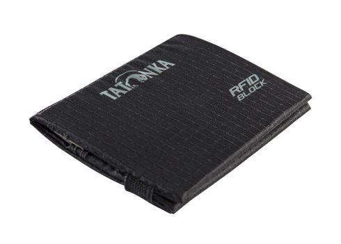 Tatonka Card Holder Rfid Block Black