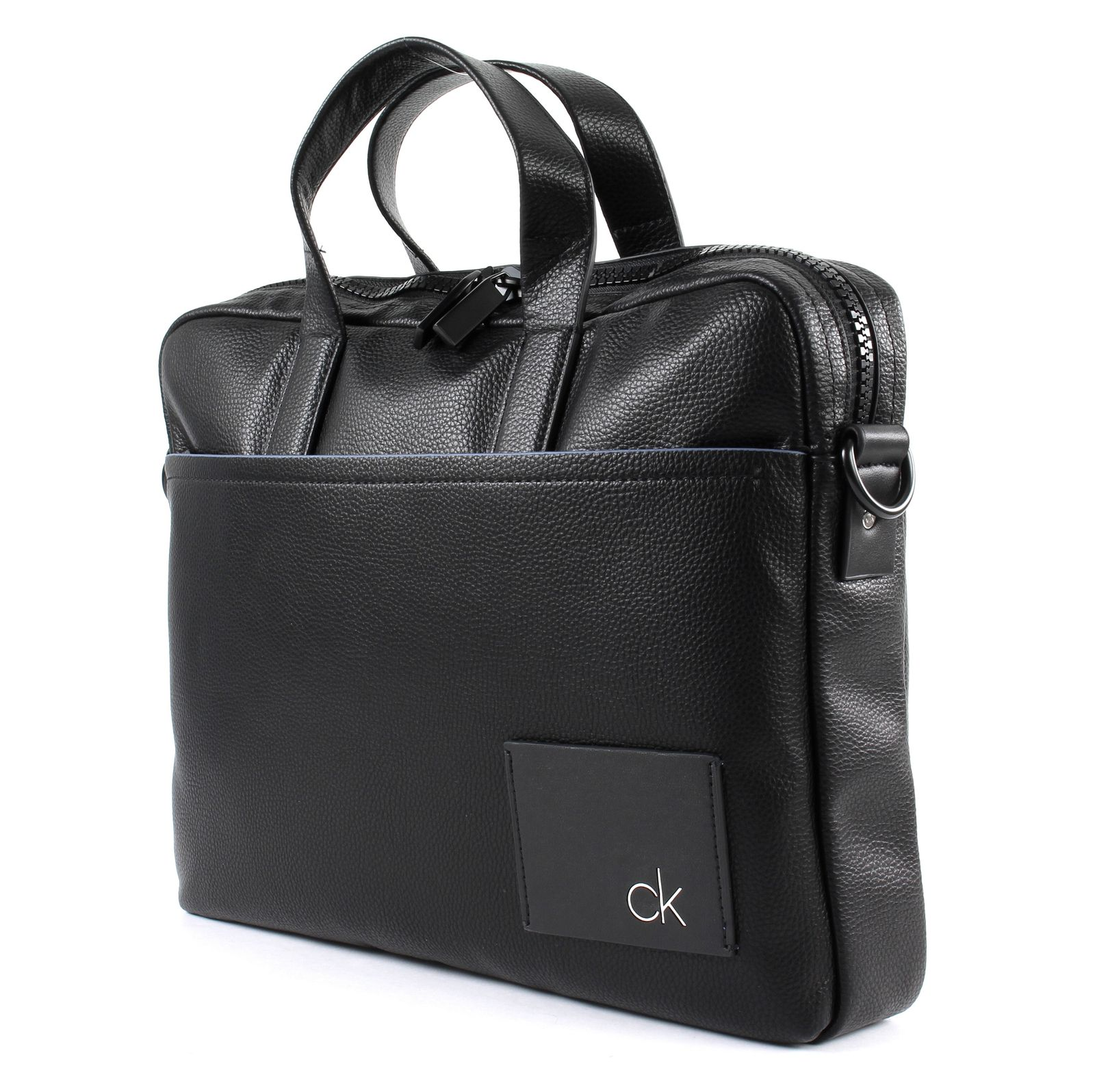 fb57cdfc2bb ... CloseCalvin Klein CK Direct Slim Laptop Bag Black / 95,92 €*Tap To  CloseOnly possible if you pay by Paypal, Amazon Payments, Credit Card, ...