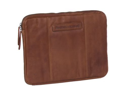 The Chesterfield Brand Ray Laptopbag Cognac