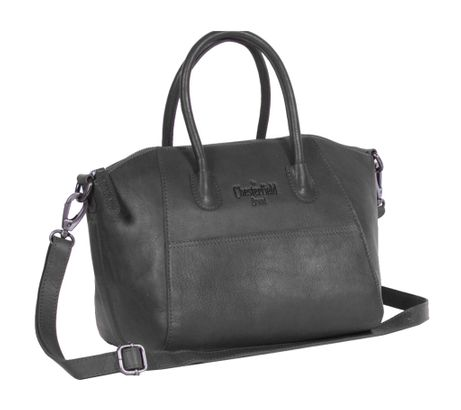 The Chesterfield Brand Clara Shoulderbag Black