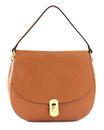 COCCINELLE Zaniah Shoulderbag M Caramel online kaufen bei modeherz