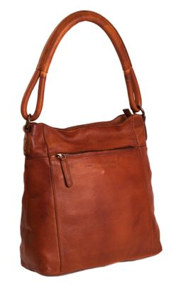 The Chesterfield Brand Ellen Shoulderbag Cognac
