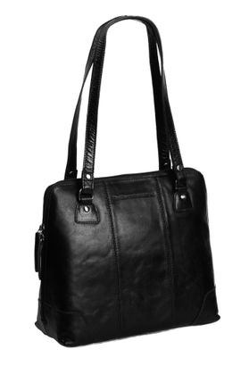 The Chesterfield Brand Elly Shoulderbag Black