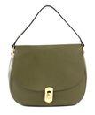 COCCINELLE Zaniah Shoulderbag M Evergreen online kaufen bei modeherz