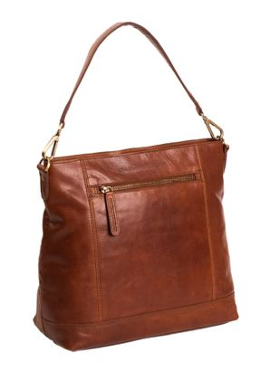 The Chesterfield Brand Annic Shoulderbag Cognac