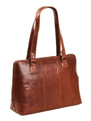 The Chesterfield Brand Resa Shoulderbag Cognac