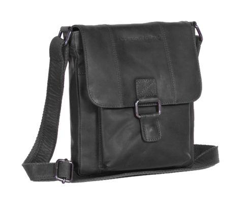 The Chesterfield Brand Harper Shoulderbag Black