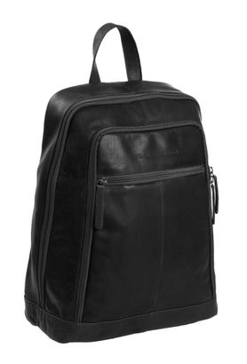 The Chesterfield Brand James Laptop Backpack Black