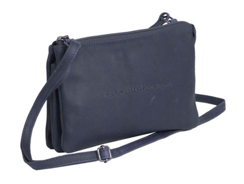The Chesterfield Brand Julia Shoulderbag Navy