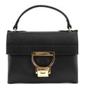 COCCINELLE Mignon Top Handle Bag XS Noir buy online at modeherz
