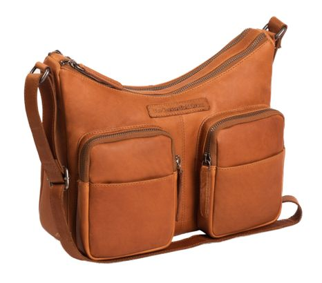 The Chesterfield Brand Ellie Shoulderbag Cognac
