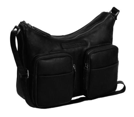 The Chesterfield Brand Ellie Shoulderbag Black