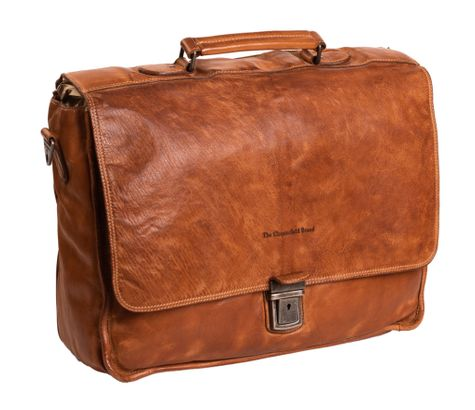 The Chesterfield Brand Aberdeen Businessbag Cognac