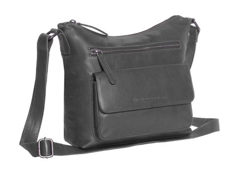The Chesterfield Brand Hailey Shoulderbag Black