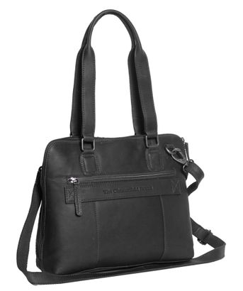 The Chesterfield Brand Cara Officebag M Black