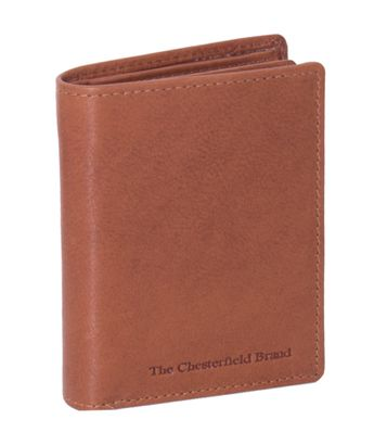 The Chesterfield Brand Hereford Wallet Cognac