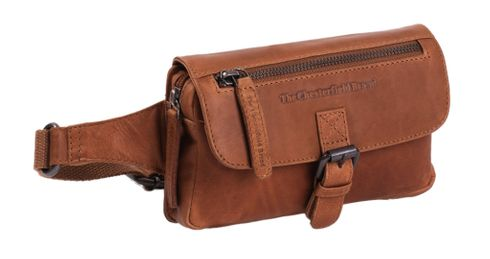 The Chesterfield Brand Jax Beltbag Cognac