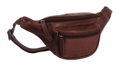 The Chesterfield Brand Jack Beltbag Brown