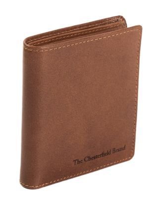 The Chesterfield Brand Nilo Billfold Cognac