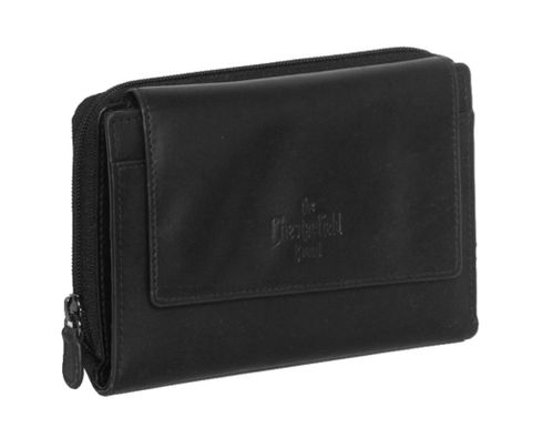 The Chesterfield Brand Eve Purse Black