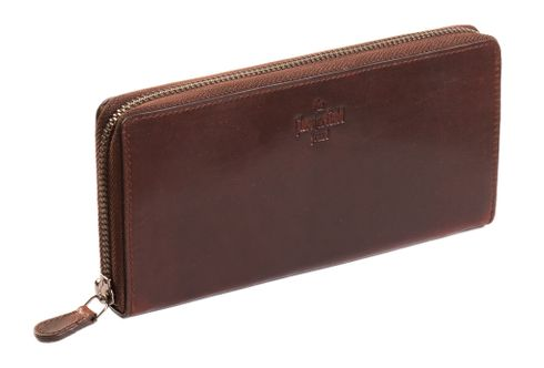 The Chesterfield Brand Sally Ladies Purse Brown