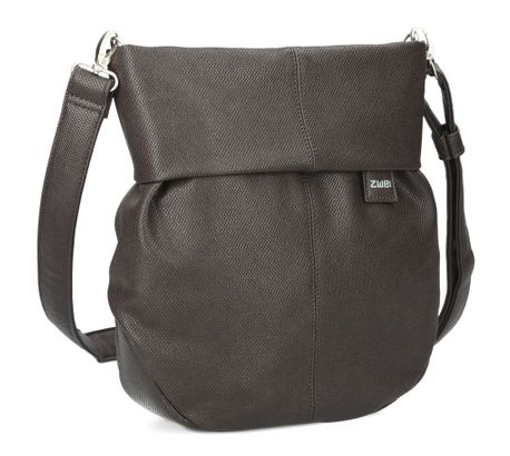 zwei Mademoiselle.M M100 Canvas-Brown