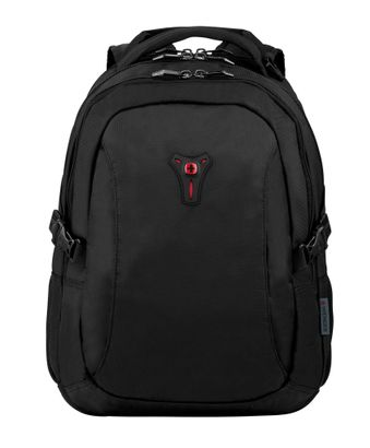 WENGER Sidebar 16'' Laptop Backpack Black