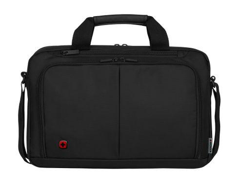 WENGER Source 14'' Laptop Briefcase Black