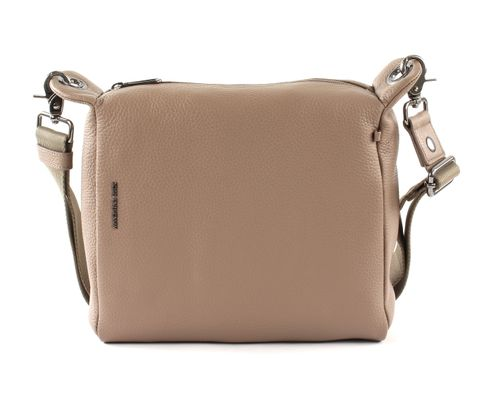 MANDARINA DUCK Mellow Leather Crossover Bag M Amphora