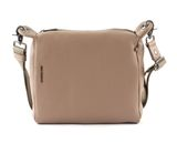 MANDARINA DUCK Mellow Leather Crossover Bag M Amphora buy online at modeherz