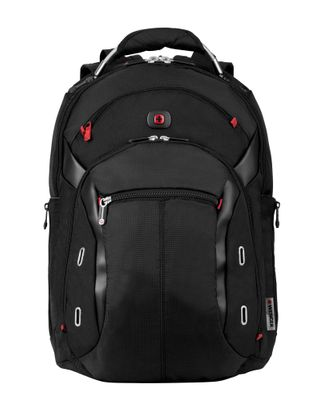 WENGER Gigabyte 15' Laptop Backpack Black