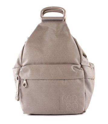 MANDARINA DUCK MD20 Backpack Taupe
