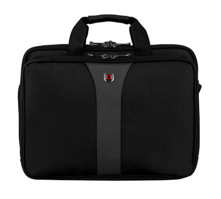 "WENGER Legacy 17"" Laptop Case Black"