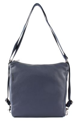 MANDARINA DUCK Mellow Leather Shoulderbag Dress Blue