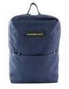 MANDARINA DUCK Berlino Backpack Estate Blue buy online at modeherz
