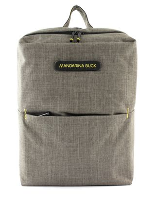 MANDARINA DUCK Berlino Backpack Soldier