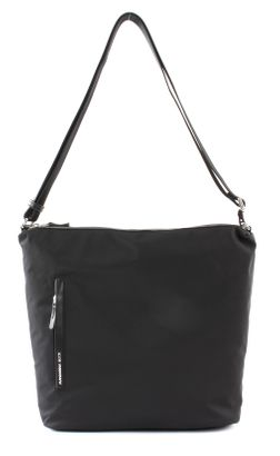 MANDARINA DUCK Hunter Shoulderbag Black