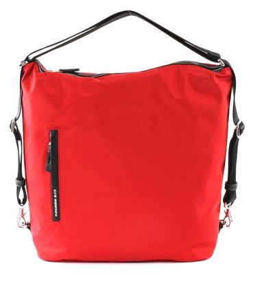 MANDARINA DUCK Hunter Shoulderbag Mara Red