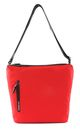 MANDARINA DUCK Hunter Shoulderbag Mara Red online kaufen bei modeherz