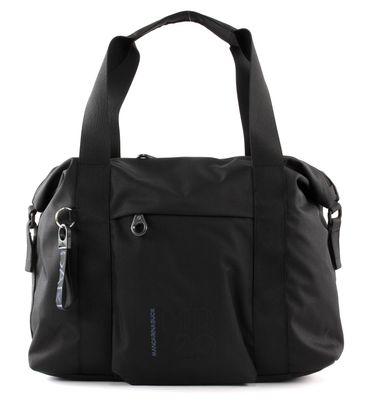 MANDARINA DUCK MD20 Shoulderbag Black