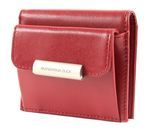 MANDARINA DUCK Hera 3.0 Wallet with Flap Red buy online at modeherz