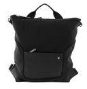 MANDARINA DUCK Camden Backpack Black online kaufen bei modeherz