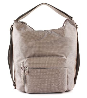 MANDARINA DUCK MD20 Hobo / Backpack Taupe