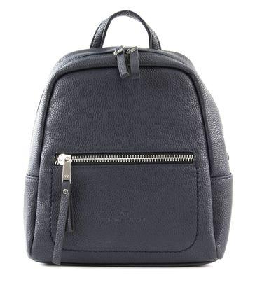TOM TAILOR Tinna Backpack Blue