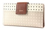 FOSSIL Logan RFID Tab Wallet Hearts buy online at modeherz